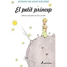 EL PETIT PRINCEP (BOLSILLO) (Antoine de Saint-Exupéry)