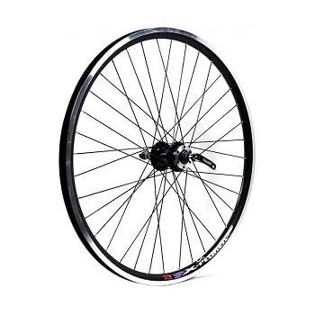Wilkinson Double Wall - Llanta para bicicleta de montaña, talla 26 x 1,75