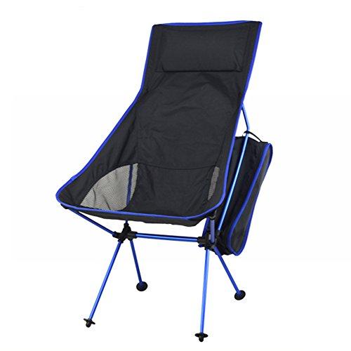 extérieur rallonger Motif légère portable pliable Camping Tabouret Assise de chaise pour la pêche
