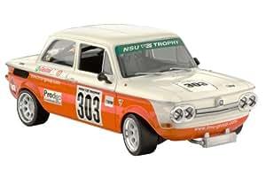 Revell - Maquette - Nsu Tts Racing