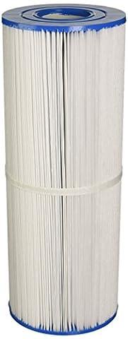 Unicel cartouche de filtre de remplacement pour 4,6m² Rainbow 1 Pack bleu