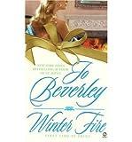 [Winter Fire] [by: Jo Beverley] - Jo Beverley