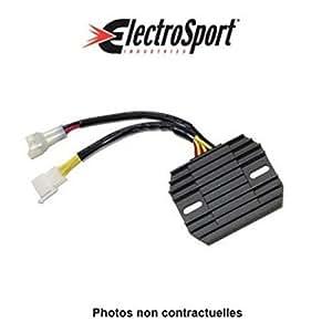 Regulateur pour quad polaris - Electrosport 017504