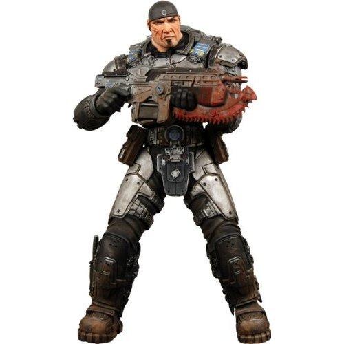 Gears of War Series II (Marcus Fenix) Fenix-serie