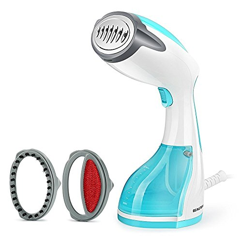 BEAUTURAL Clothes Steamer Handhe...