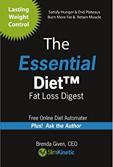 The Essential Diet Fat Loss Digest (English Edition) de [Given, Brenda]