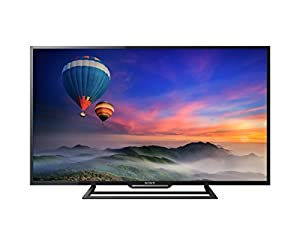 Sony KDL-40R453C 40 inch Full HD TV (2015 Model) - Black