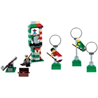 LEGO Harry Potter 4726: Quidditch Practice