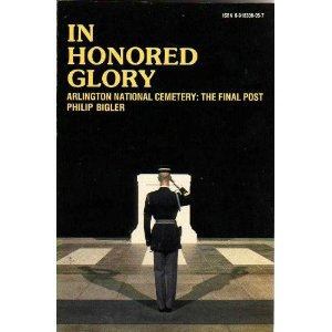 Title: In honored glory Arlington National Cemetery the f