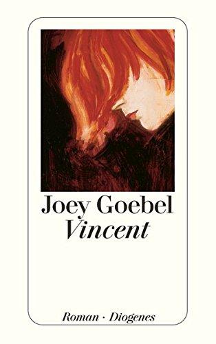 Buchseite und Rezensionen zu 'Vincent (detebe)' von Joey Goebel