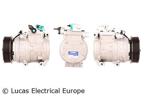 Preisvergleich Produktbild Lucas LUCASELEC ACP567 Klimaanlagen
