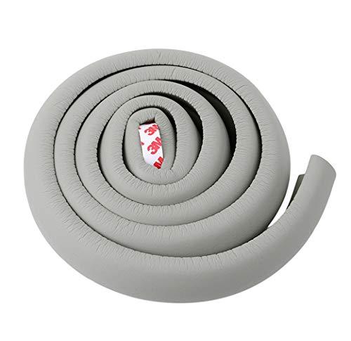 Baby Proofing Kantenschutz 6.5ft Multifunktional Safe Edge und Eckpolster Scharfer Kanten Bewachen Möbel Edge Corner Stoßschutz von SamGreatWorld (Kanten Scharfe Baby-proofing)