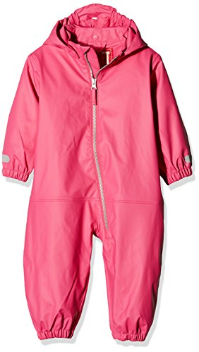 Ticket To Heaven Baby-Mädchen Regenhose Regenoverall Kody Authentic Gummi m, Rosa (Magenta 2046), 68