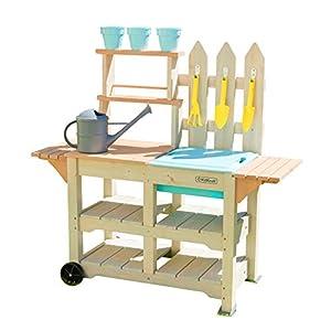 KidKraft Play Kitchen Color marrón 415