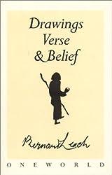 Drawings, Verse and Belief