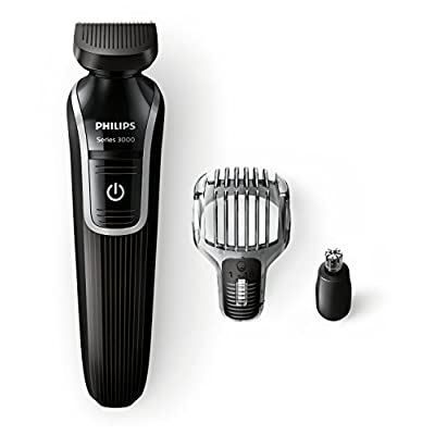 Philips grooming kit