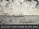 EcoSoy de flocons de cire de soja Parfum 900 g