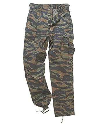 Pantalon US type BDU - Tiger Stripe