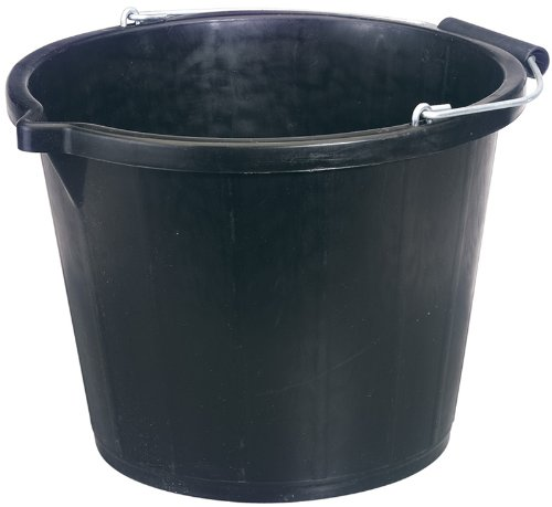 Price comparison product image Draper 31687 14.8-Litre Bucket