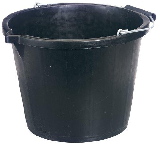 Price comparison product image Draper 31687 14.8-Litre Bucket