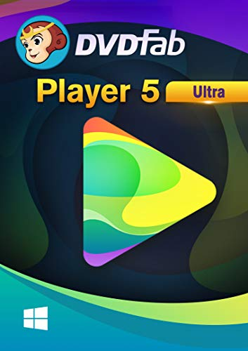Player 5 Ultra Vollversion Win (Product Keycard ohne Datenträger) Pda Media Player