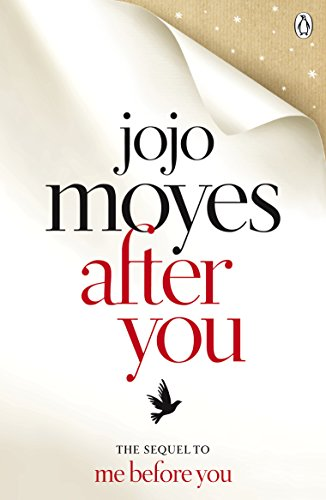 After You par Jojo Moyes
