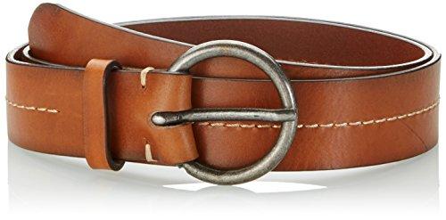 Marc O'Polo 607843303065, Cintura Donna, Beige (Cognac 715), 95 cm