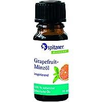 Spitzner Ätherisches Öl Grapefruit-Minze 10 ml preisvergleich bei billige-tabletten.eu