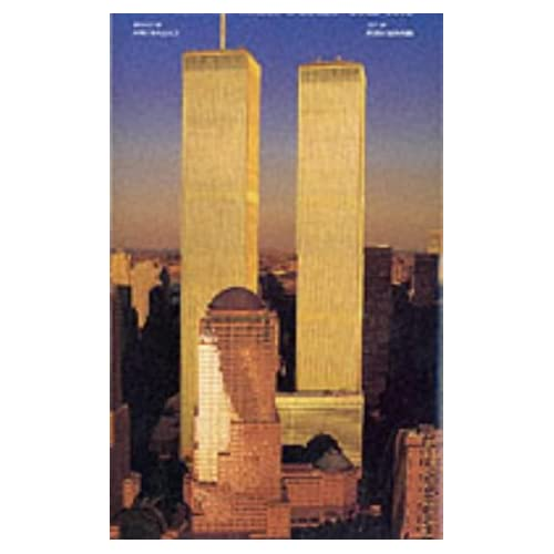 World Trade Center: The Giants Who Defied The Skies