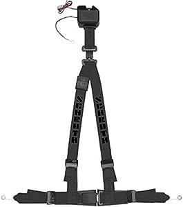 Schroth 11090/Shoulder Harness ASM AUTOCONTROL 2/ /Black