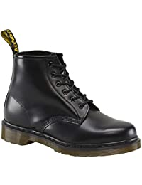 Dr. Martens 101 Smooth 6 Eye Boot, Stivaletti Unisex Adulto