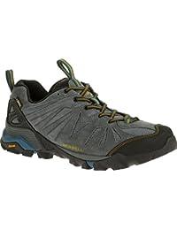 Merrell Capra Gore-Tex - Zapatillas de trekking para hombre - gris 2015