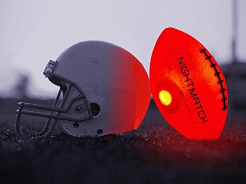 Zoom IMG-3 nightmatch pallone da football americano