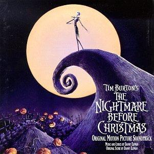 Disney Nightmare Before Christmas,the