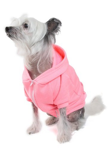american-apparel-flex-fleece-dog-zip-hoodie-f997-neon-heather-pink-m