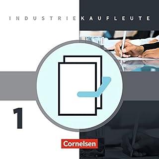 Industriekaufleute: 1. Ausbildungsjahr: Lernfelder 1-5 - Fachkunde und Arbeitsbuch mit Lernsituationen: 450494-3 und 450495-0 im Paket
