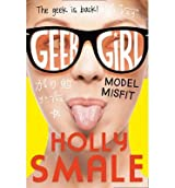 [(Model Misfit)] [Author: Holly Smale] published on (September, 2013)