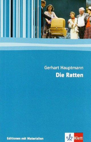 Die Ratten: Textausgabe mit Materialien Klasse 11-13 (Editionen für den Literaturunterricht)
