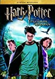Harry Potter and The Prisoner of Azkaban [2004] [DVD] by Daniel Radcliffe