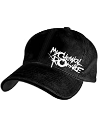 My Chemical Romance Logo Flexfit (Schirmmütze)