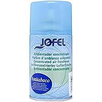 Jofel AKA2002 Ambientador Concentrado Antitabaco, 0,25 L