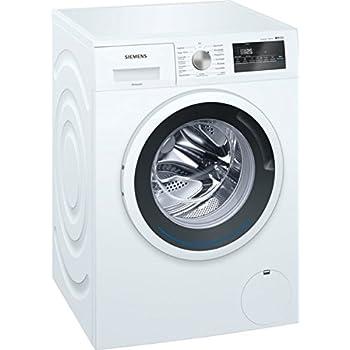 siemens wm14e140 waschmaschine fl aab kwh 6 kg. Black Bedroom Furniture Sets. Home Design Ideas