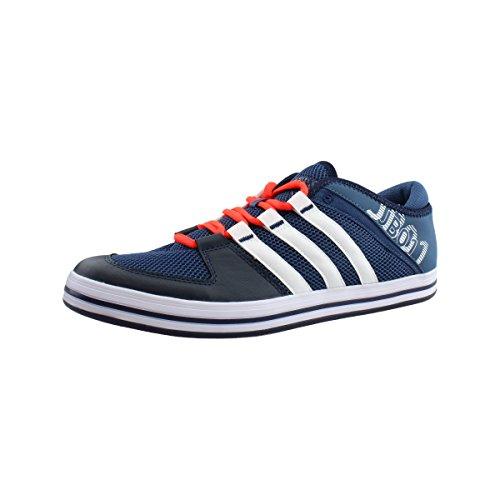 ADIDAS Sailing - Chaussures Bateau JB01 - Bleu Navy, 44