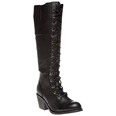 Rocket Dog Women's Rachel Boots  Black Size: 3