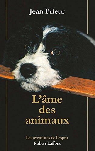 L'Âme des animaux par Jean PRIEUR