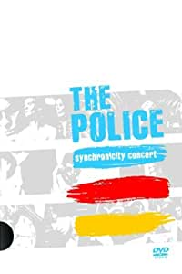 Police - Synchronicity Concert [Import allemand]