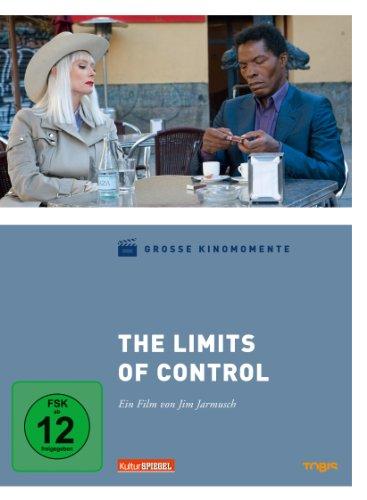 Bild von The Limits of Control - Große Kinomomente