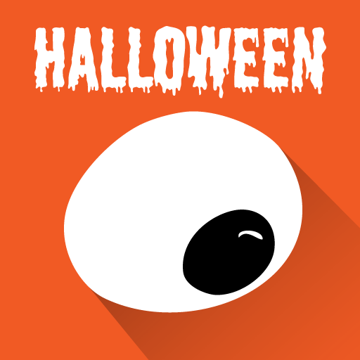 The Unknown Number: Halloween - Puzzle Math Arcade Game (Halloween Puzzles Math)