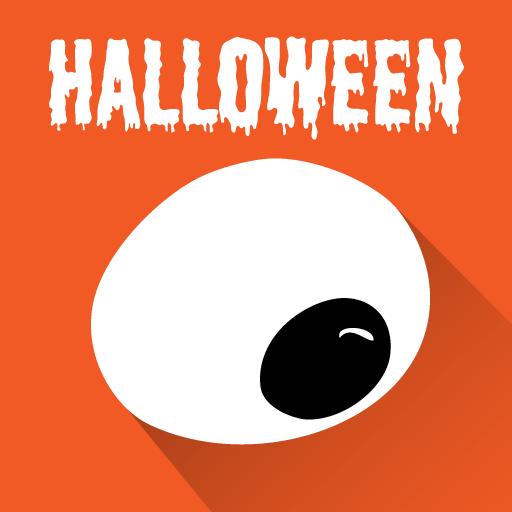 Halloween - Puzzle Math Arcade Game ()