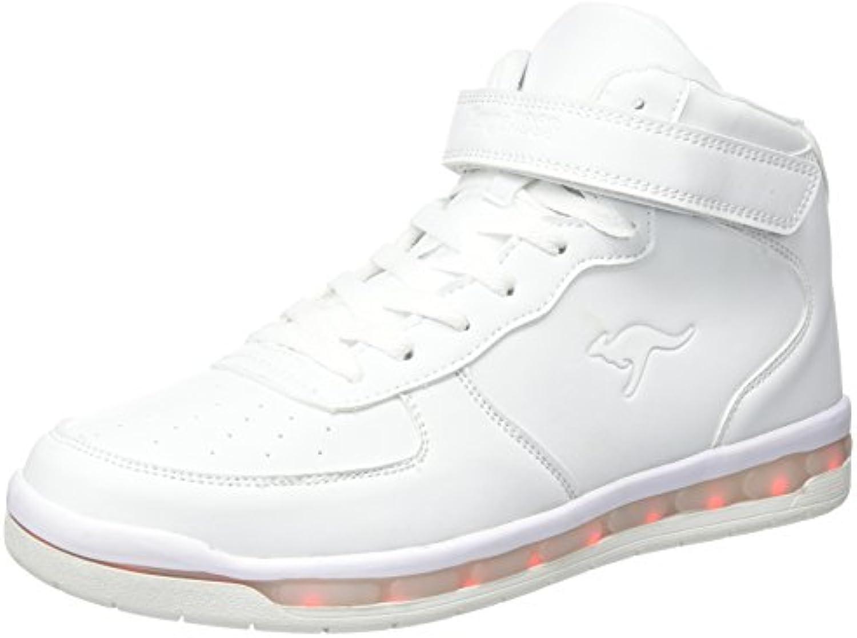 KangaROOS Unisex Erwachsene K Lid Sneaker  Billig und erschwinglich Im Verkauf